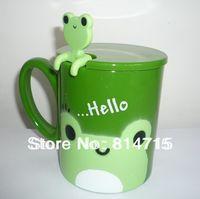 Plastic Coffee Mug Gift Free Shipping