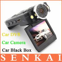 Car Black Box 140 Degrees Wide-angle car Carcam Full HD 1080P Car DVR K5000 with 8 IR LED Night Vision/HDMI