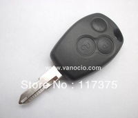 Renault Grand Scenic 3 button remote key 434Mhz with ID 46 chip