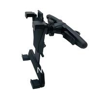 "Stable Quality Car Headrest Holder for 7-10.1"" Tablet PC PDA GPS Navigator E-book Universal Car Holder Hotselling Headrest Mount"