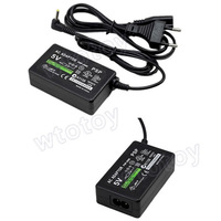 AC Adapter Home Wall Charger Power Supply for Sony PSP 1000/2000/3000 EU Plug  16106