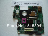 For Asus X55SV M50SV Laptop Motherboard Main Board well tested+free shipping