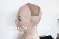 Full lace wig Cap inside inner caps net sale wig making wholesale free shipping Supplier Size Medium / Large / Small