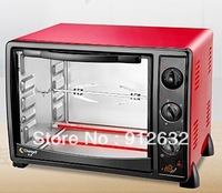 30L Electric household oven, Bread baking oven, Defrost oven