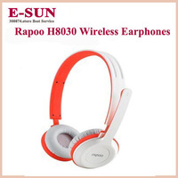 New earphones Rapoo h8030 wireless R headset notebook desktop usb Free Shipping
