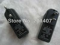 20pcs /lots AC 100-240V /DC 5V 2A  Supply Wall Home Office EU plug micro usb charger Adapter