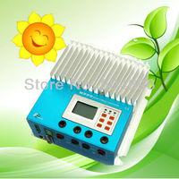 MPPT 60A Solar Charge Controller 12V/24V/36V/48V Network Regulator