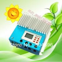 MPPT 45A Solar Charge Controller 12V/24V/36V/48V Network Regulator