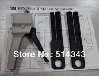 3M Scotch-Weld Manual Glue Gun For DP Adhesive Glue, cordless glue gun 3m 9170, one piece/case