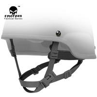 EMERSON MICH Helmet Retention System H-Nape Olive Drab/TAN/BK free ship