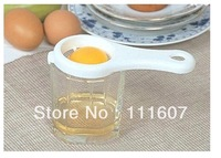 Hottest frees shipping egg white separator egg divider