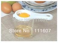 Hottest frees shipping egg white separator egg divider