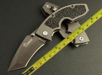 BOKER All Steel Folding pocket knife D02