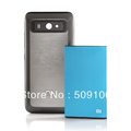 IN Stock 100% Original XIAOMI Mi2 Big Battery and Spicial Cover Kits for XIAOMI 2 3100mAh BATTERY , Free Shipping