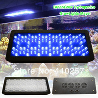 Hot sale 300W Led Aquarium coral reef tank Light 98*3W,high quality with 3 years warranty,dropshipping