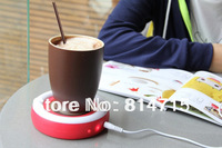 New Plastic USB Warmer Free Shipping