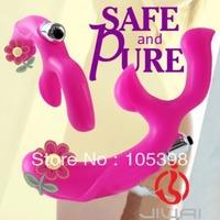 wholesale 2.6*16.8cm waterproof vibrating prostate massager vibrator anal stimulator masturbator sex toy for men adult toy b237