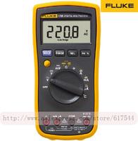 HIGH QUALITY ! FLUKE 17B F17B+ Digital Multimeter Meter !!!NEW!!!