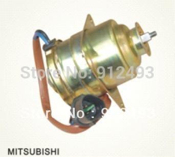 Misubishi Cooling Fan Motor for Misubishi Vehicle Retails and Wholesales