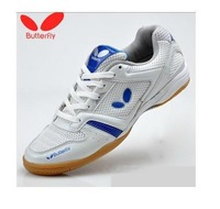 Hot Butterfly table tennis shoes women shoes sport tennis wwn-1