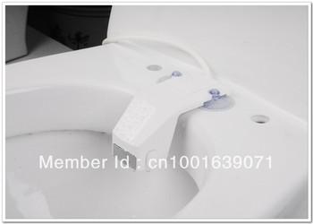 Small Plastic toilet bidet