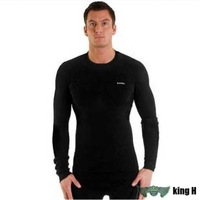 TX015 men's long johns outdoors underwear quick drying winter warm underwear  brand hiking jersey