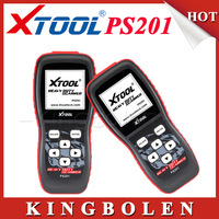 2015 High Quality Original Professional Diesel Tool Xtool PS201 Diesel OBD2 Scanner Free Shipping
