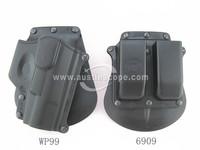 Walther P99 WA99 RH Pistol & Magazine Paddle Holster