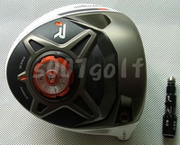 Free shipping men&#39;s newest 2013 original R1 and R B Z glade 2 golf drivers  with sleeve and golf headcover.