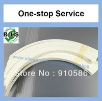 0603 SMD Resistor Kit 1% 10ohm to 910Kohm  80 values*50pcs=4000pcs Chip Resistor Assorted Samples kit