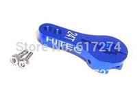 Free shipping Aluminum metal 24T Heavy Duty Servo Arm for HITEC Servo