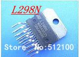 L298N L298  Robot/intelligent car new original stepping motor driver chip