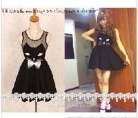 free shipping new design cat dress fashion sexey lady dress