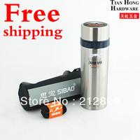 TianHong Stainless steel 304 vocuum cup keep warm mug keep water warm bottle