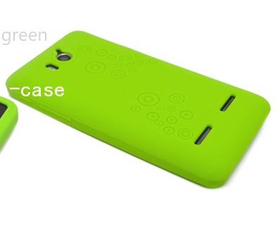 For HUAWEI u9508 u8950d  g600 phone case protective case silica gel set soft shell