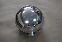"PT0073 Big Round 18"" Inch (45 cm) Mylar Circle Balloon, Big Shiny Foil Balloon, 10pcs/lot, free shipping"