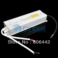 DC 12V 120W Waterproof Electronic LED Driver Transformer Power Supply AC 170~250V Free Shipping 8929