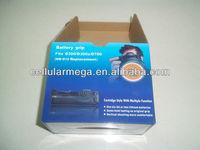 Vertical MB-D10 Battery Grip Replacement for Nikon D300 D300S D700 SLR Digital Camera