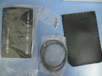 "Hard Enclosure 2.5"" Sata Laptop Hard Drive HDD to USB 3.0 External Aadpter Support 1 TB  BLACK QQTSM0528 free shipping"