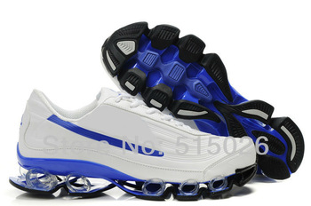 New store opening 2012 hot sale  Top tennis shoes morey spike Men's Sports shoes Running Shoes Free shipping
