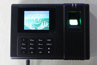 attendance machine with optical fingerprint sensor HF-H6