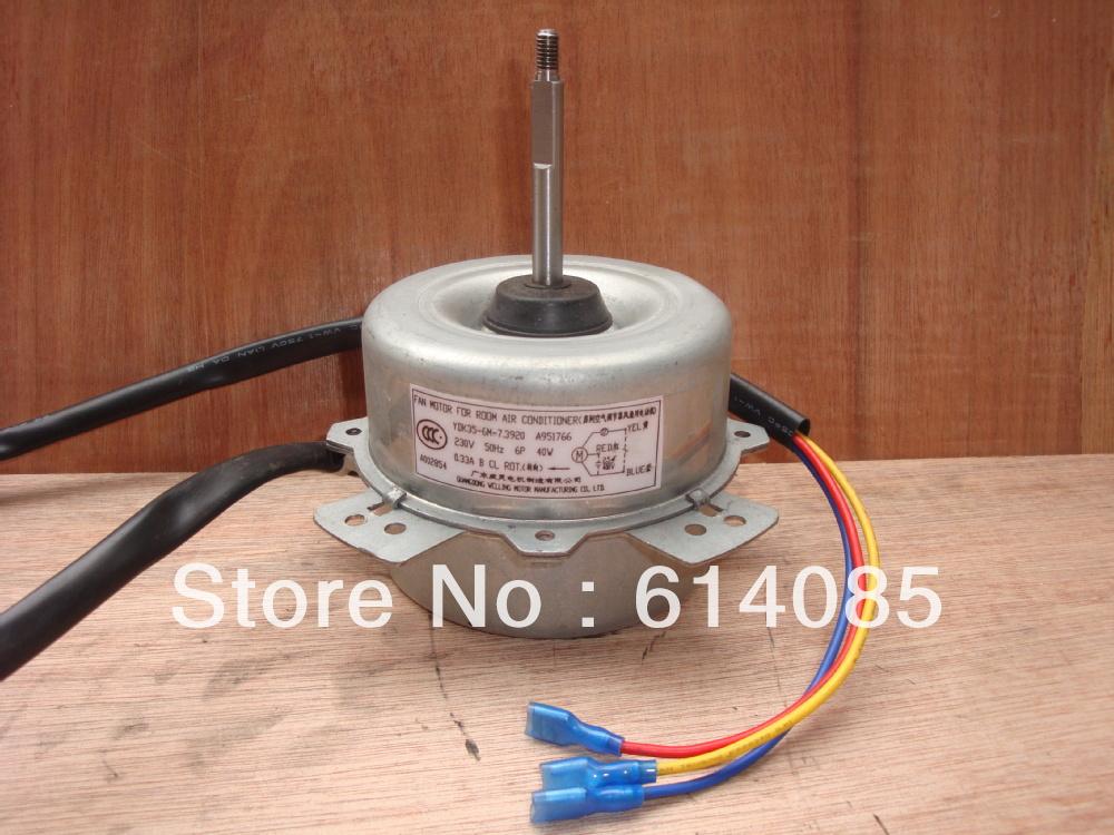 Air Conditioner Fan Motor Ydk35