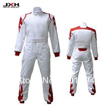 popular car racing suit