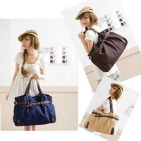 Top Seller Casual Handbag Canvas Shoulder Bag Women Bags