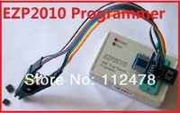 Free shipping 2012 EZP 2010 Programmer 25T80 bios High Speed USB SPI Programmer new EZP2010 24 25 93 Series Factory Wholesale