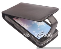 Top Quality PU Leather Case For Lenovo A789 Cover Pouch Best Gift Free Shipping