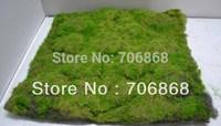 Artificial moss mat home wedding party garden decoration use style A1
