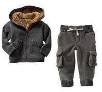fashion children 's suits, casual children cotton 2T-6T