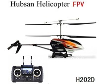 RC Helicopter Real  time Image Remote Control helicopter FPV 2.4GHz 4CH  Invader Helicopter with camera