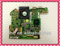 for asus laptop motherboard mainboard 1005HA for asus eee pc and 100% original and alomost new